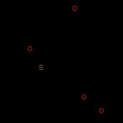 chemspider 2d image | s-[(7s,8s,9s,10s,