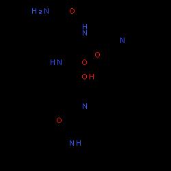 N Sup 1 Sup 2s 3r 3 Hydroxy 4 3s 3 2 Methyl 2 Propanyl