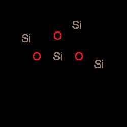 TRIS(TRIMETHYLSILOXY)PHENYLSILANE   C15H32O3Si4   ChemSpider