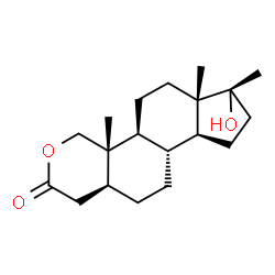 oxandrolone   C19H30O3   ChemSpider