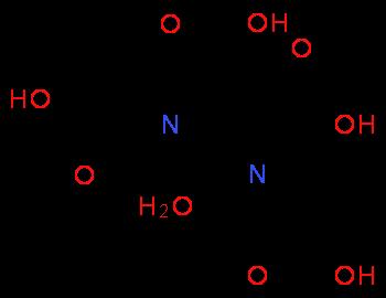 1,2-Cyclohexanediaminetetraacetic acid monohydrate, ACS