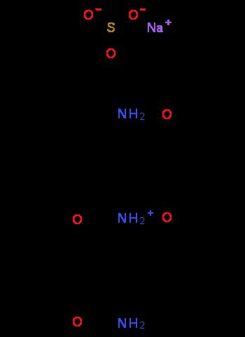 Acid black 48 (C.I. 65005)