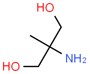 2-Amino-2-methylpropane-1,3-diol