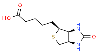 D(+)-Biotin, Ph. Eur., USP