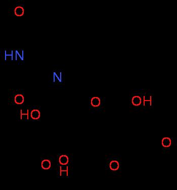 2',3',5' -Triacetyluridine