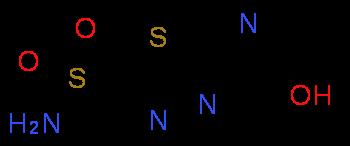 Acetazolamide, Ph. Eur.