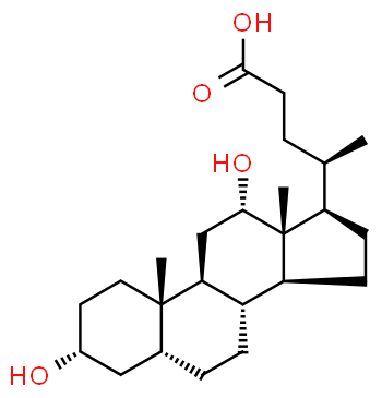 Deoxycholic acid
