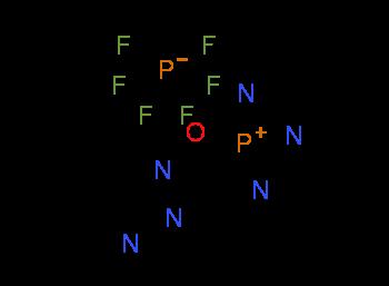 (Benzotriazol-1-yloxy) hexafluorophosphate de tripyrrolidino phosphonium