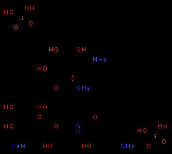 Amikacin solfato, per l'uso in terreni di coltura