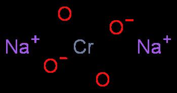 Sodium chromate anhydrous