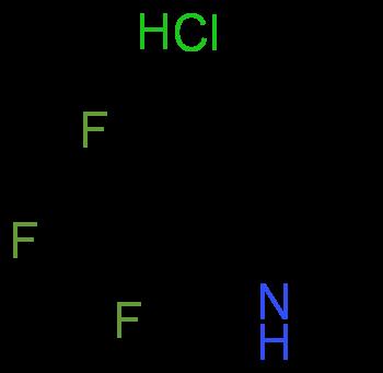 (S)-2-Trifluoromethylpyrrolidine HCl