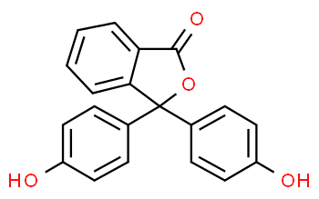 Phenolphthalein, Ph. Eur.