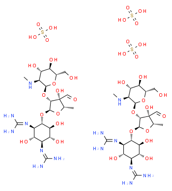 Streptomycin sulphate Ph. Eur.