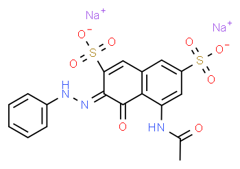 Acid red 1 (C.I. 18050)