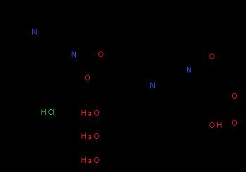 Irinotecan hydrochloride trihydrate, Ph. Eur.,USP