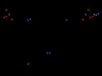 Acid blue 83 (C.I. 42660)