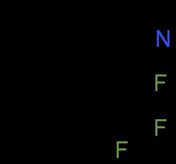 (4-Trifluoromethyl)benzonitrile