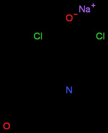 2,6-Dichlorophénolindophénol sel de sodium, ACS