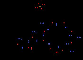 Colistin sulfate, Ph. Eur.