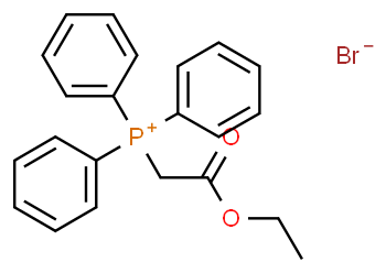 (Carbethoxymethyl)triphenylphosphonium bromide