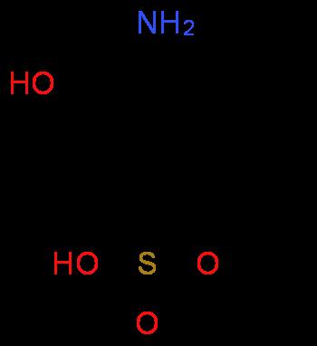 Acido 1-ammino-2-naftol-4-solfonico, ACS