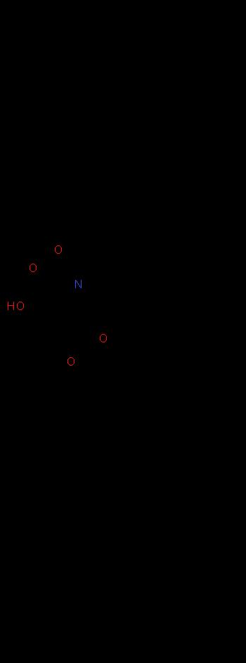 1,2-Dipalmitoylhydroxy-L-proline