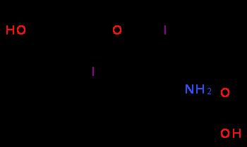 3,5-Diyodo-L-tironina