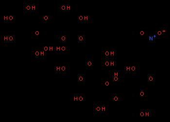 4-Nitrophenyl a-D-maltopentaoside