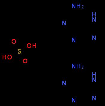 Adenine hemisulfate salt