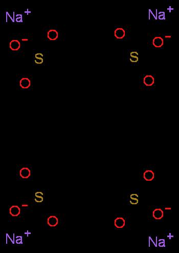 1,3,6,8-Pyrenetetrasulfonic acid tetrasodium salt hydrate 98%, powder